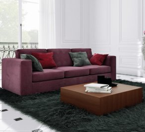 Диван Asnaghi Shades of Elegance, oxford-sofa
