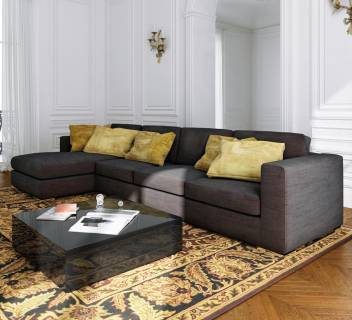 фото Модульный диван Asnaghi Shades of Elegance, oxford-modular-sofa цена, интернет магазин