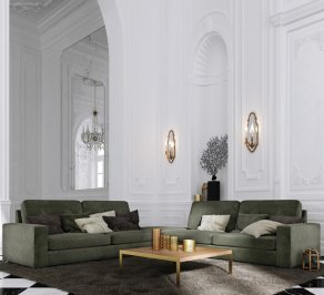 Модульный диван Asnaghi Shades of Elegance, grand-hotel-modular-sofa