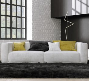 Диван Asnaghi Shades of Elegance, beverly-sofa
