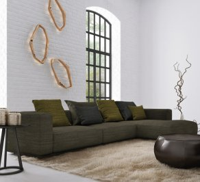 Модульный диван Asnaghi Shades of Elegance, beverly-modular-sofa