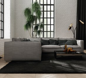 Модульный диван Asnaghi Shades of Elegance, key-west-modular-sofa