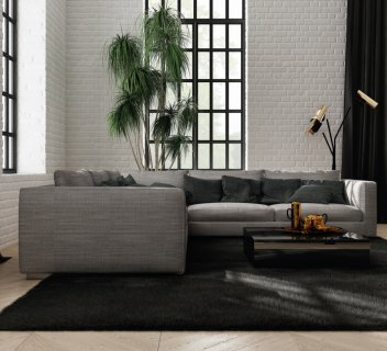 фото Модульный диван Asnaghi Shades of Elegance, key-west-modular-sofa цена, интернет магазин