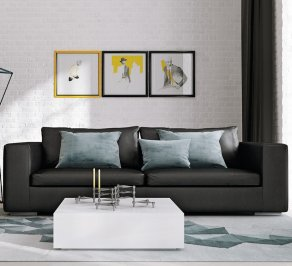 Диван Asnaghi Shades of Elegance, spring-sofa