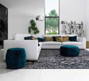 Модульный диван Asnaghi Shades of Elegance, miami-modular-sofa