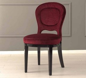 Стул без подлокотников Galimberti Nino Chairs and small armchairs, Bigilda