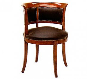 Стул без подлокотников Galimberti Nino Chairs and small armchairs, NL.203