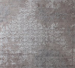 Ковер Carpet Edition Damask, Elegance Taupe