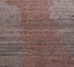 Ковер Carpet Edition Damask, Waterfall Ruby