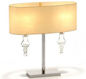 Светильник  настольный Villa Lumi Urban vs Ethnic, viterbo-table-lamp