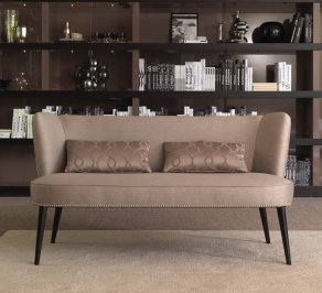 Диван Galimberti Nino Sofas and armchairs, Nilla