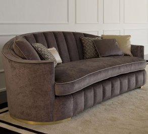 Диван Galimberti Nino Sofas and armchairs, Eliodoro