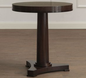 Кофейный столик Galimberti Nino Small tables and accessories, Brandino
