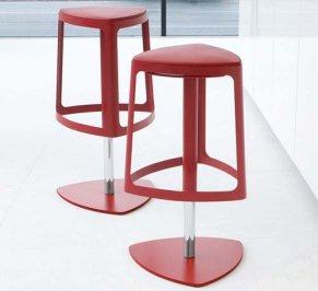 Барный стул Bonaldo Clip, Clip R