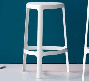 Барный стул Bonaldo Clip, Clip F 66