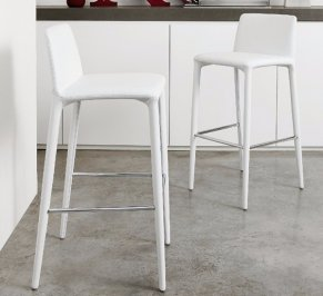 Барный стул Bonaldo Rest, Rest too 60