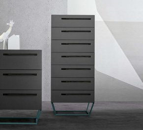 Комод Bonaldo To Be, To Be Drawer Chest 115