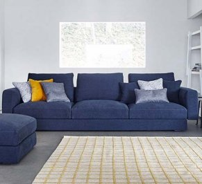 Bonaldo All-One, All-One Sofa 290