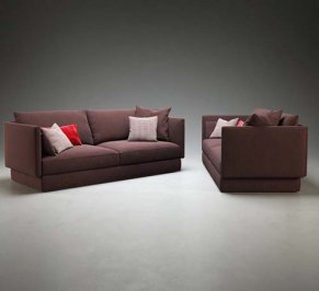 Bonaldo All-Two, All-Two Sofa 190