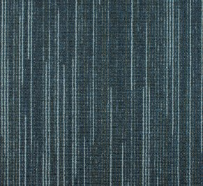 Ковер ITC Natural Luxury Flooring Carpet Tiles, 184 Blue