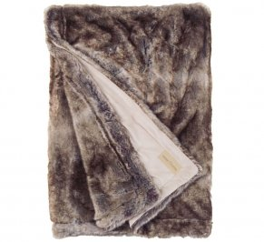Плед Winter Home Faux-fur, 99676