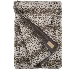 Плед Winter Home Faux-fur, 99677