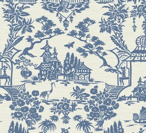 Kt Exclusive Chinoiserie, CH70302
