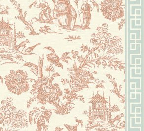 Kt Exclusive Chinoiserie, CH71801