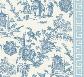Kt Exclusive Chinoiserie, CH71802