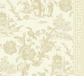 Kt Exclusive Chinoiserie, CH71803