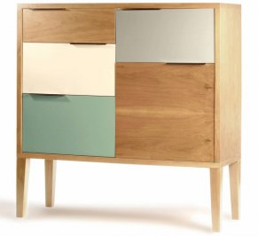 Бар Mambo Unlimited Ideas Muse, muse-bar-cabinet-oak