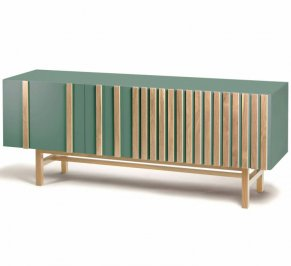 Буфет Mambo Unlimited Ideas Go, go-sideboard-forest