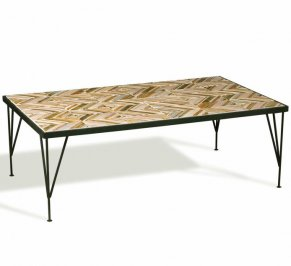 Кофейный столик Mambo Caldas, caldas-center-table-spring