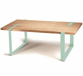 Обеденный стол Mambo Unlimited Ideas Max, max-dinner-table-oak