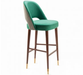 Барный стул Mambo Ava, ava-bar-chair-forest