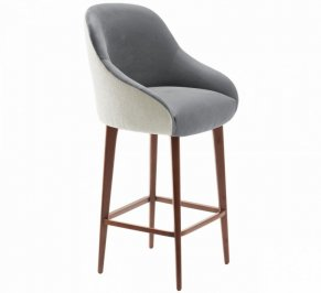 Барный стул Mambo Gia, gia-bar-chair-102