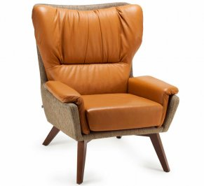 Кресло Mambo Closer, closer-armchair-camel
