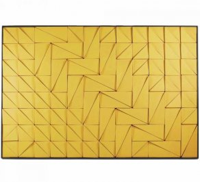 Настенная плитка Theia Tejo Panel, Tejo_Panel_Yellow_Sun