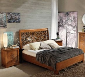 Комплект в спальню Francesco Pasi Armonia, bedroom-set-4