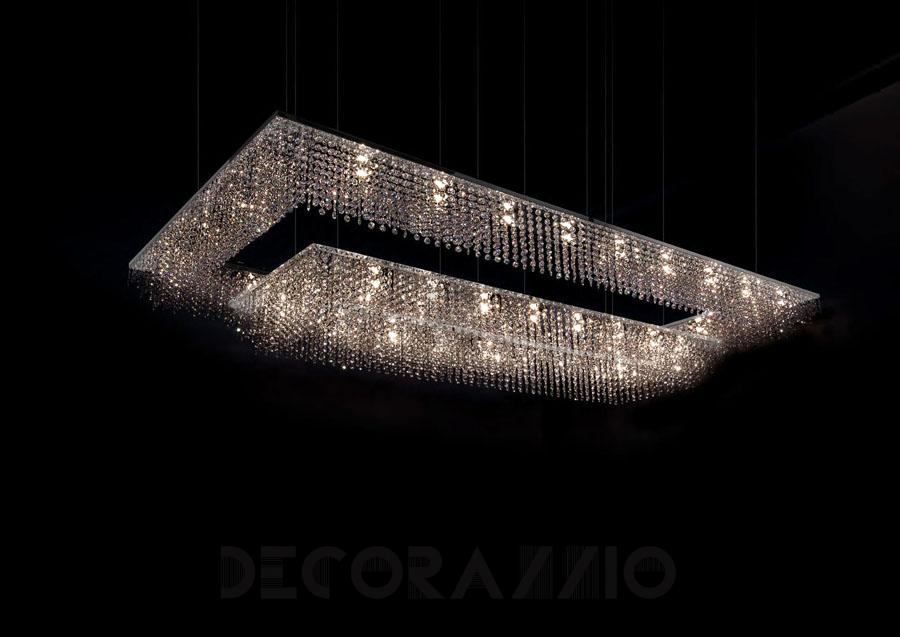 Светильник потолочный подвесной Светильник ilfari Италия