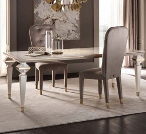 Обеденный стол Cantori Diamante, Diamante Table