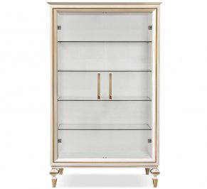 Витрина Cantori Diamante, diamante_glass_cupboard
