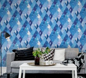 Обои Rebel Walls Patterns - Geometrical, R12232