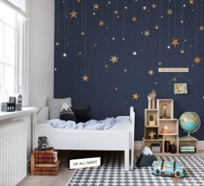 Обои Rebel Walls Storytime, R14571