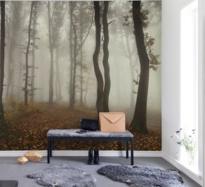 Обои Rebel Walls Nature - Forest, R15281