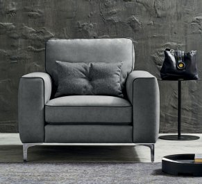 Кресло Le Comfort Russel, russel_armchair