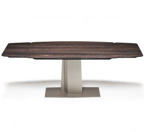 Обеденный стол Cattelan Italia Duffy, cattelan-duffy-wood-drive-140
