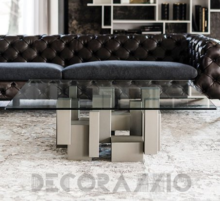 Кофейный, журнальный столик Cattelan Italia Skyline - cattelan-skyline-coffee-table-100