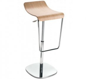Барный стул Bontempi Casa Gas, bontempi-gas-stool-1