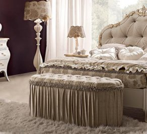 Пуф Signorini Coco Bedroom Suite, BedroomSuite_818
